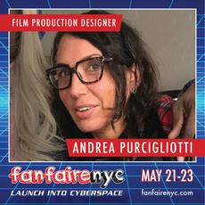 Film Production Designer