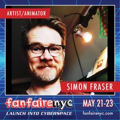 Comics Artist/ Writer