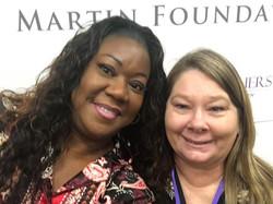 Sybrina Fulton - Trayvon Martin's Mom