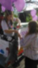 Mesquite Parade 2017