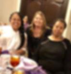 Emmitt Till Cousins - Circle of Mothers