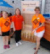 Wear Orange Event 2018