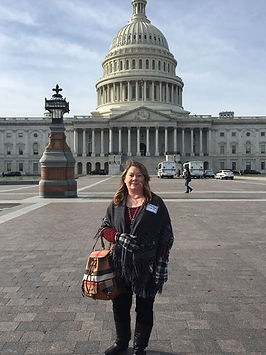 2018 Washington DC