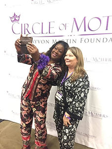 Circle of Mothers 2019