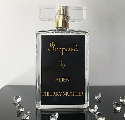 Inspired by Alien