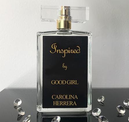 Inspired by Good Girl - Carolina Herrera