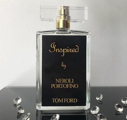 Inspired by Neroli Portofino