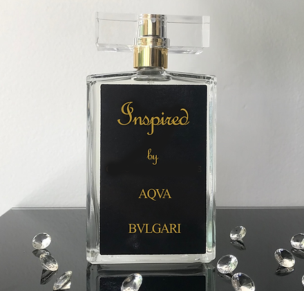 Inspired by Aqva