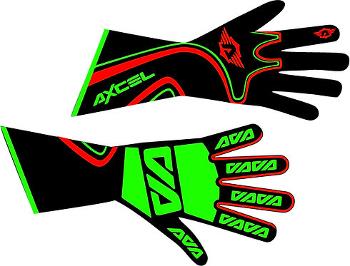 SFI Toro Gloves