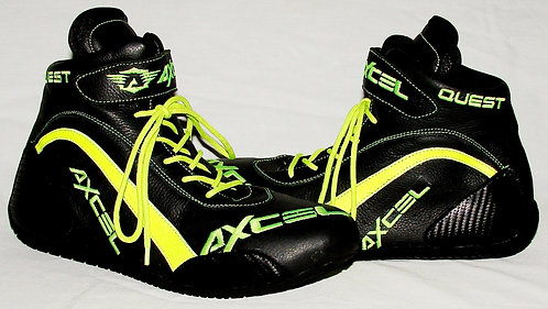SFI Quest Driving Shoes