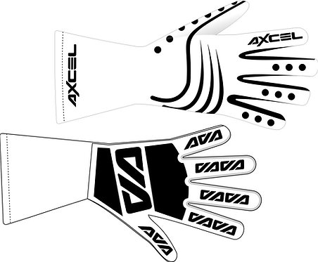 SFI Chicane Gloves