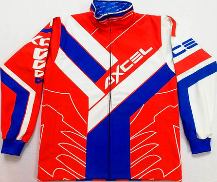 Axcel Xtreme Track Jacket