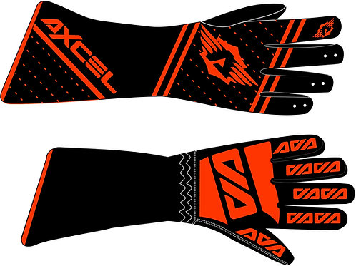 SFI DP3 Gloves