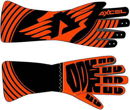 CIK Hurricane Gloves