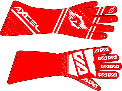 CIK DP3 Gloves