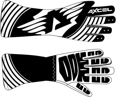 SFI Hurricane Gloves