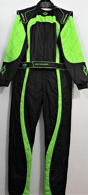 SFI Axcel Molenaar Suit