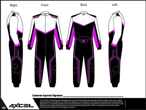 CIK Axcel AX5 Suit WBP