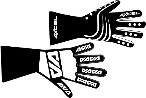 CIK Chicane Gloves