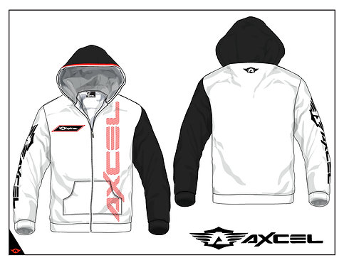 Axcel MX2 Hoody