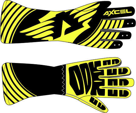 SFI Hurricane Gloves