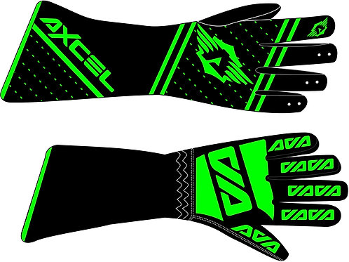 SFI DP3 Gloves