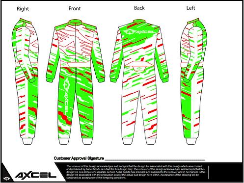 CIK Axcel Torino Suit WFGR