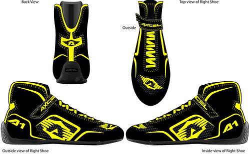 FIA A1 Driving Shoes