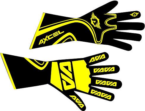 CIK Toro Gloves
