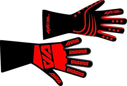 CIK Chicane Gloves