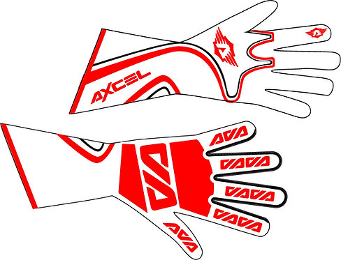 SFI Toro Gloves