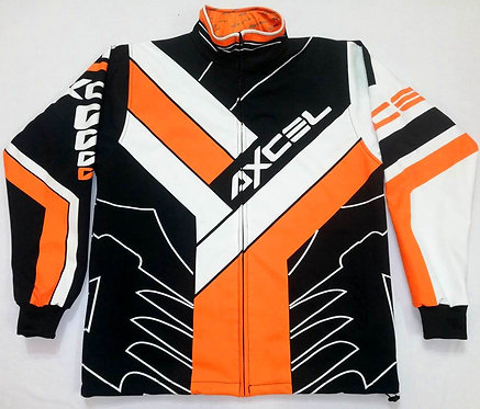 Axcel Xtreme Track Jacket