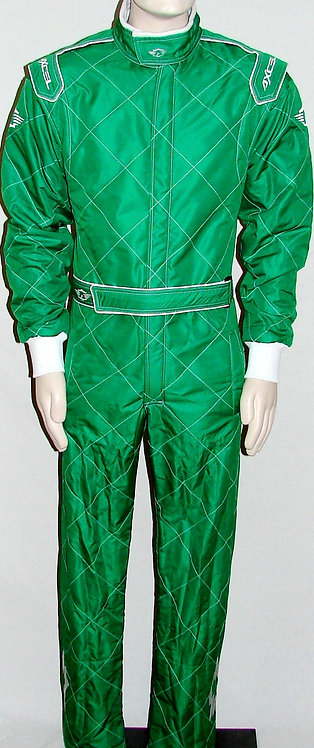 SFI Axcel Aero Suit