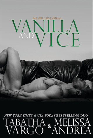 Vanilla and Vice Cover Reveal