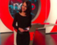 Alexandra Kröber |  Moderatorin | www.alexandrakroeber.com