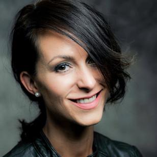 Alexandra Kröber |  Moderatorin