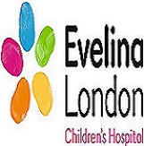 Charity Update £2,350 for Evelina London Children's Hospital