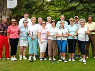 CCAGC & The Ladies