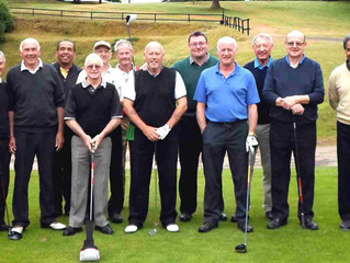 Committee Outing  - Puttenham