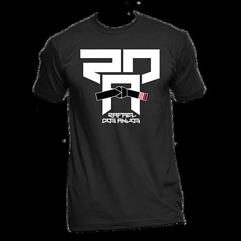 T-Shirt Rafael Dos Anjos Black