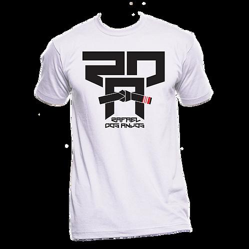 T-Shirt Rafael Dos Anjos White