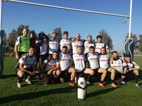 Rugby Lugano espugna Friborgo