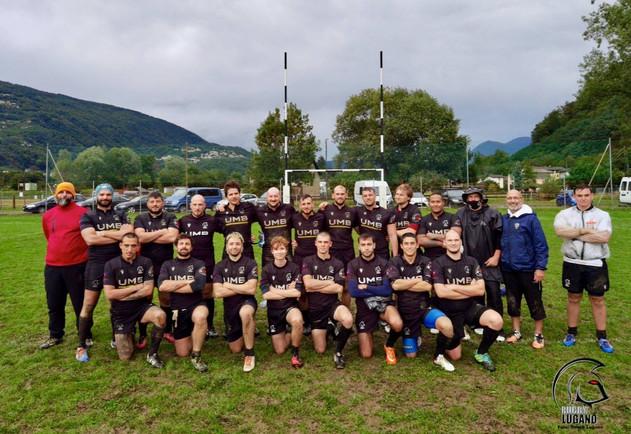 Lugano vince la prima in casa