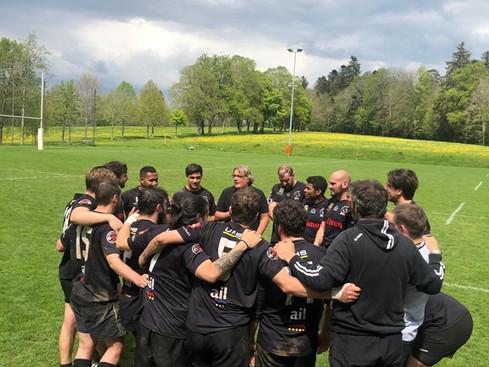 RUGBY: Ancora una vittoria con bonus per Lugano