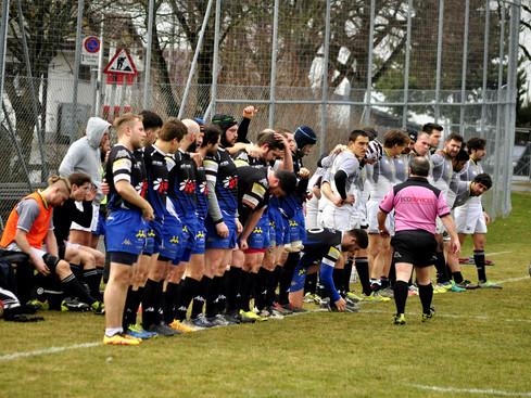 Edimen Rugby Lugano: solo un pareggio a Friburgo