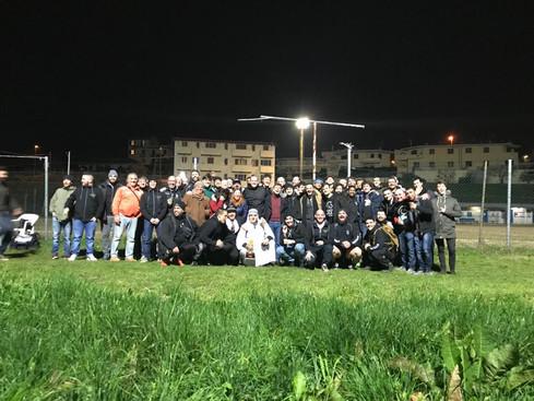Edimen Rugby Lugano torna vittoriosa dal tour a Massa