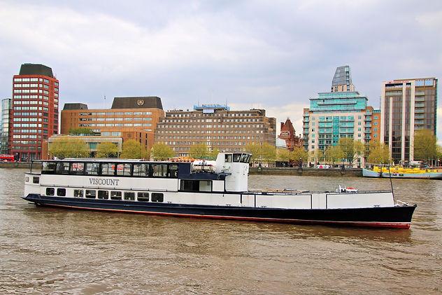 MV Viscount
