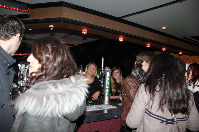 London River Boats Boat party tickets