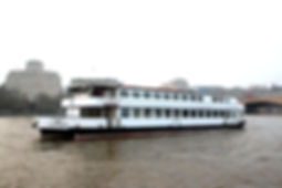 The Jewel of London Thames River Boat