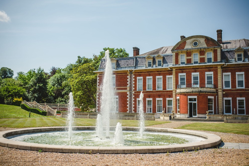 JT Biokinetics clinic at Fetcham Park, Leatherhead, Surrey